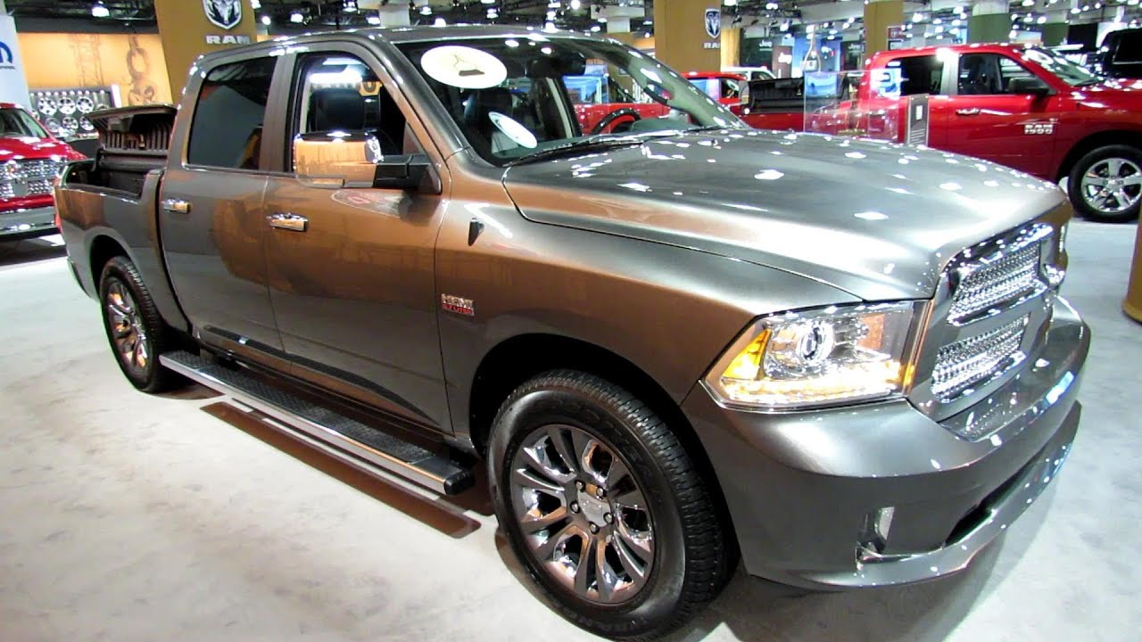image gallery 2014 ram 1500 limited. Black Bedroom Furniture Sets. Home Design Ideas