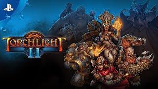 Torchlight II - E3 2019 Console Announcement Trailer   PS4