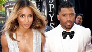 Russell Wilson & Ciara Under Attack By Christians for Racy Instagram Photos! (Hold My Mule News)