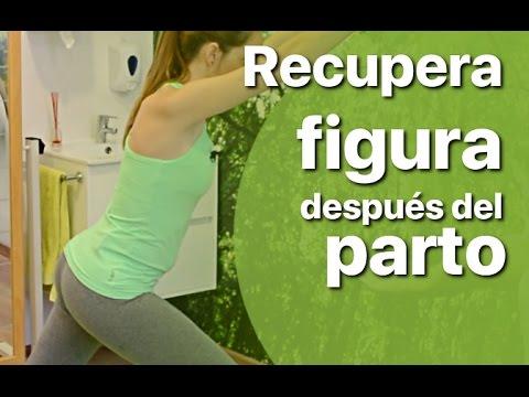 Como hacer para bajar de peso despues de un embarazo