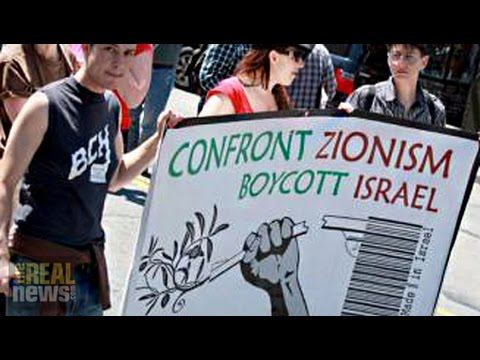 Israeli Agribusiness Demanding Relief From Government as BDS Intensifies