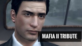 Mafia II Tribute | Launch
