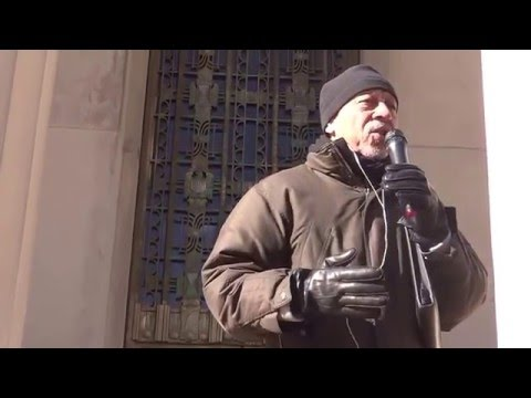 """#SOS Saving Our Selves, Bronx Supreme Court for MLK """"POLICE ARE ENTRAPPING PEOPLE"""""""