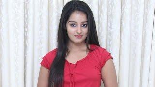 Malavika Menon on Vethu Vettu | Galatta Tamil