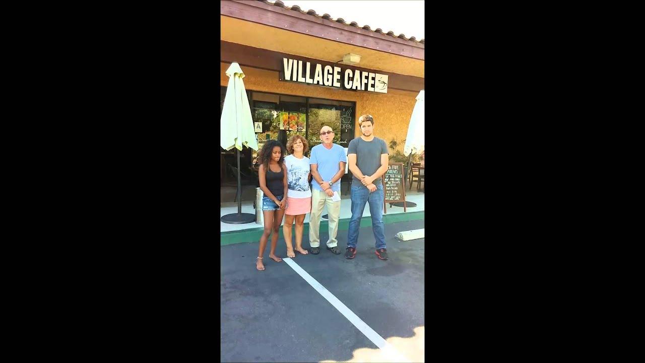 Mission Valley Café San Diego
