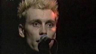 Die Ärzte - Langweilig - live - Bremen - 1995