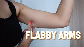PAMPALIIT NG BRASO TIPS | How to lose arm fat?