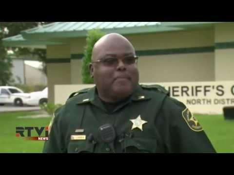 Жительница Флориды заказала на дом полицию вместе с пиццей