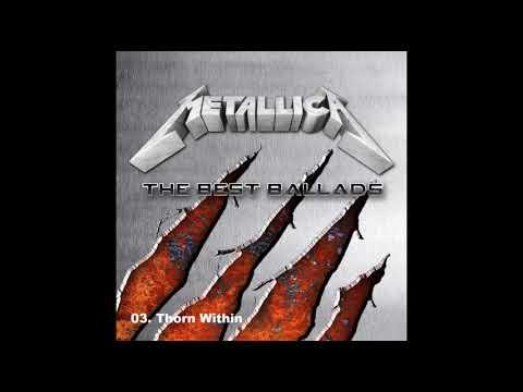 Metallica ballads