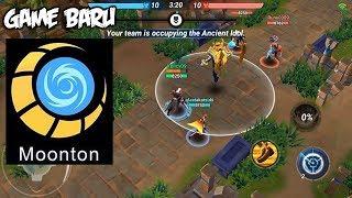 Mobile Legends Akhirnya Punya Adik, Ini Dia Game Baru Moonton - Mobile BattleGround Indonesia