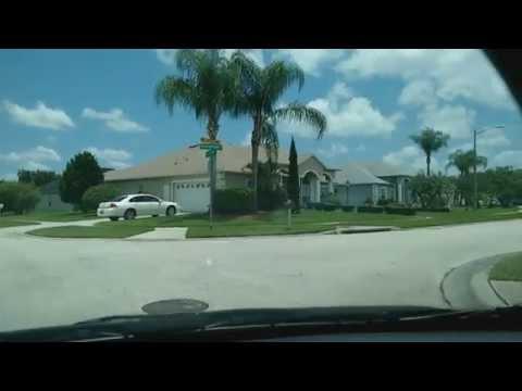 Casa Saint Cloud, Florida