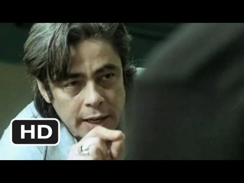 21 Grams #3 Movie CLIP - Jesus is Your Ticket (2003) HD