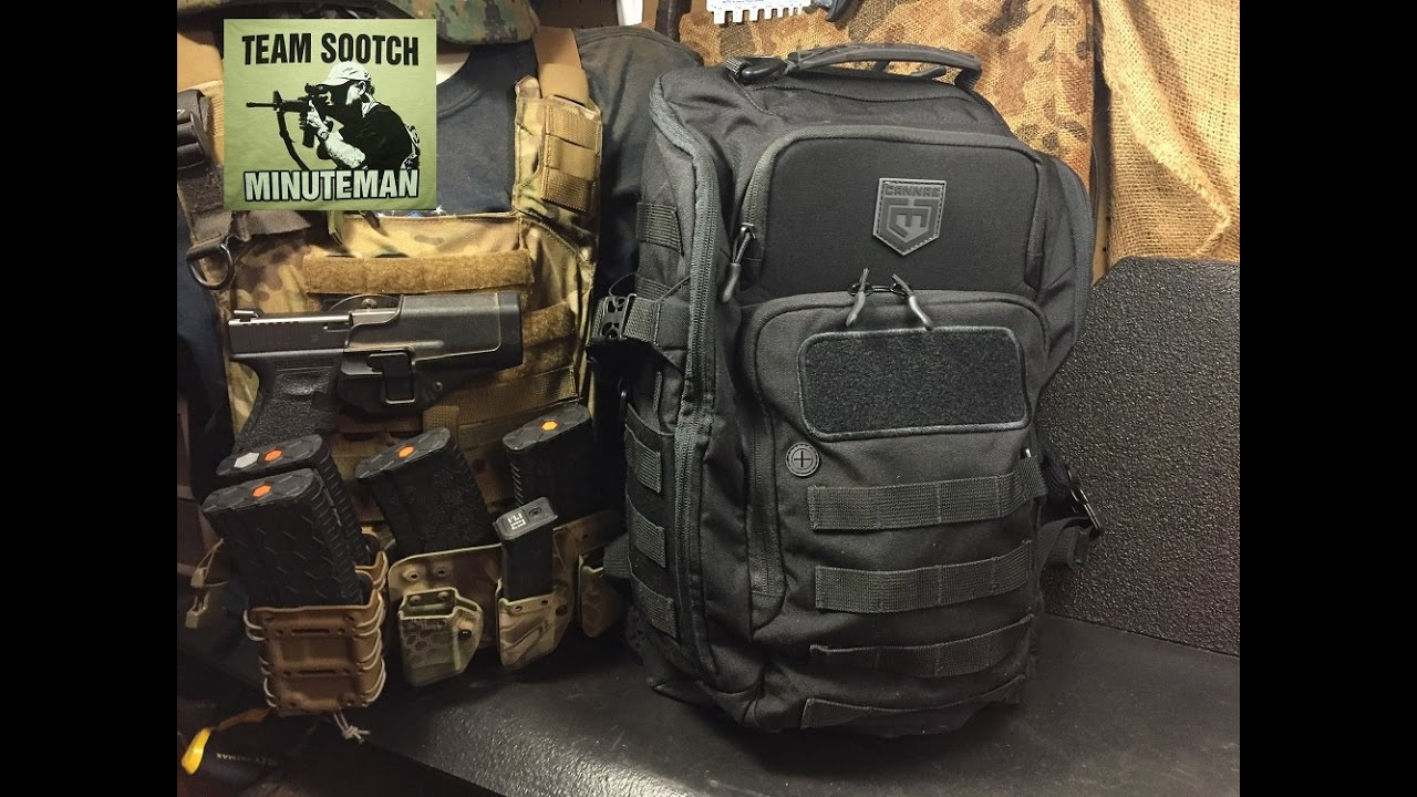 f41823d0be8 Cannae Legion Day Pack Review Affordable Quality