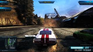 Need for Speed Most Wanted 2012 game play [1967 Shelby GT500]