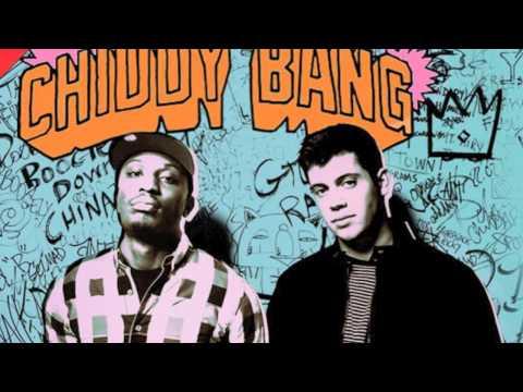 Chiddy Bang (ft. Mac Miller) - Heatwave [HQ]