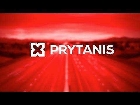Informační systém PRYTANIS  - představení systému