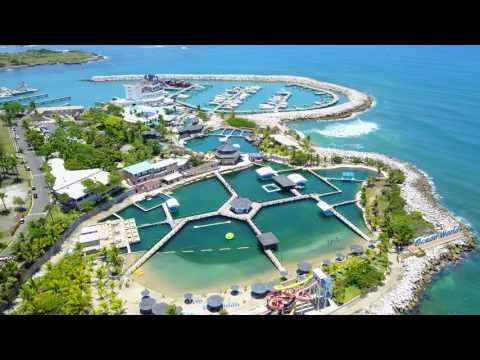 Domincan Republic Cofresi Resort puerto plata