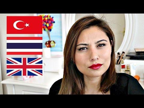 STYLE & TALK //  Erdogan // Wahlrecht // Urlaub // Wimpernserum // Liverpool // Emre Can
