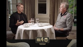 Small-Ball with Steve Nash and Mike D'Antoni | NBA on TNT Tuesday