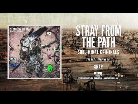 STRAY FROM THE PATH - Snap mp3