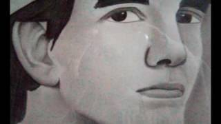 My Eli Manning Drawing