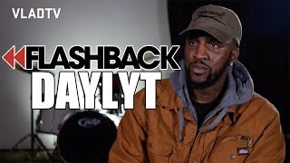Daylyt Agrees with Gucci Mane: Eminem Is Not the King of Rap (Flashback)
