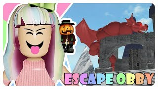 """Escape from the Dragon's Lair"" 