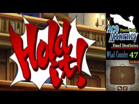 PWAA Dual Destinies [27]: Return of Previously