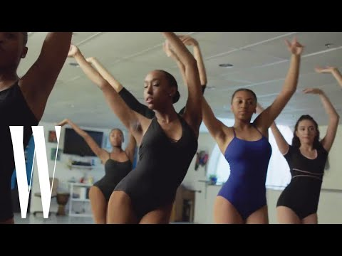 How Hiplet, a Fusion of Hip Hop and Ballet is Redefining the Dance World