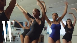 How Hiplet, a Fusion of Hip Hop and Ballet, is Redefining the Dance World | W Magazine