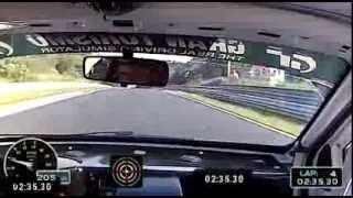 kms racing engines engine gt4 renault f4r nurburgring fastest lap ever
