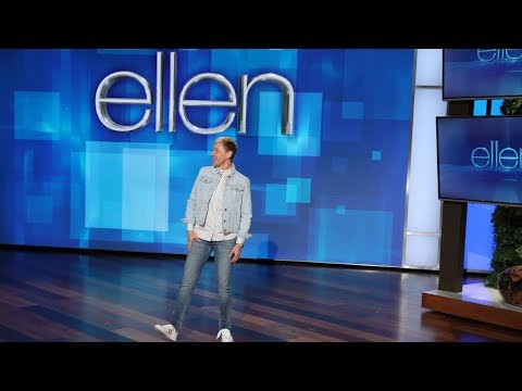 Randi West - Ellen on Jennifer and A-Rod engagement