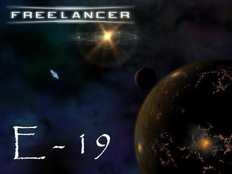 Freelancer LP   S01 E19