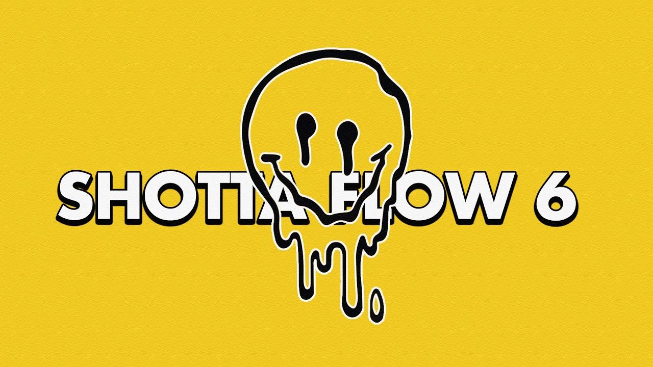 NLE Choppa Type Beat - Shotta Flow 6 l Freestyle type beat