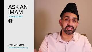 Ask an Imam | #TrueCaliphate #CaliphOfMessiah
