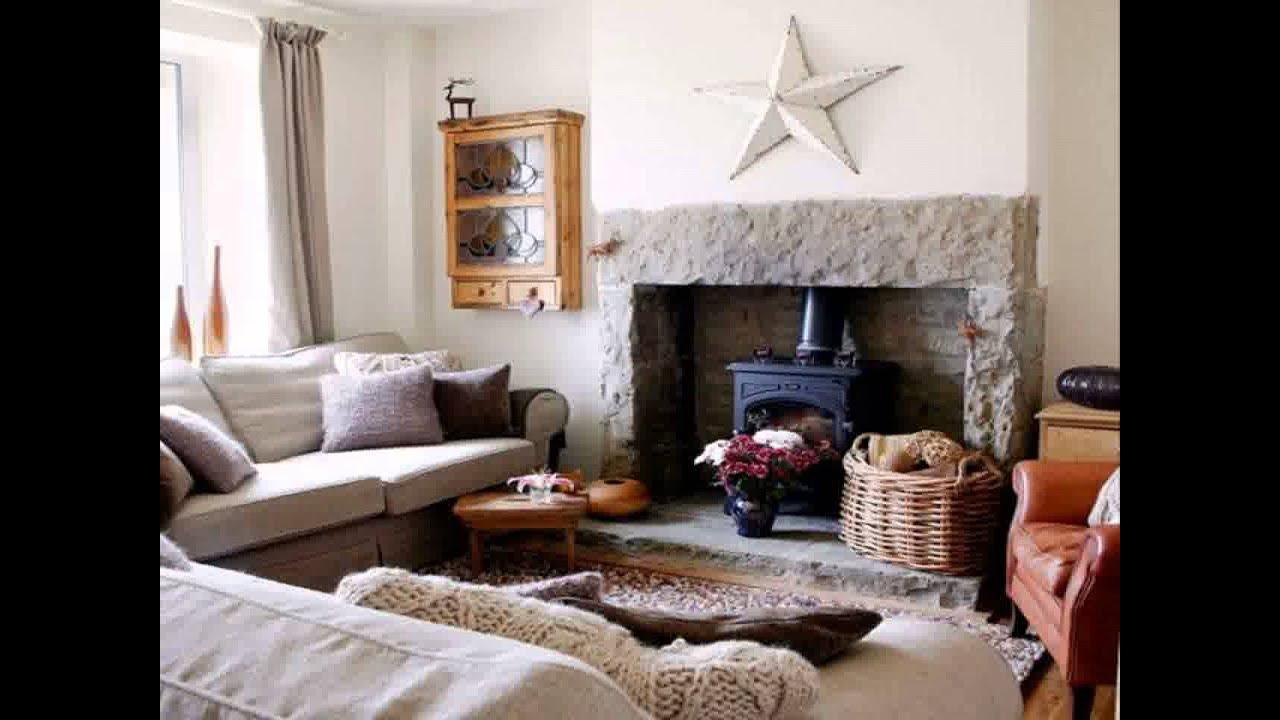 pottery barn living room ideas pinterest - YouTube