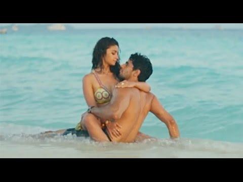 Alia Bhatt Sexy Video Jabardasti Video