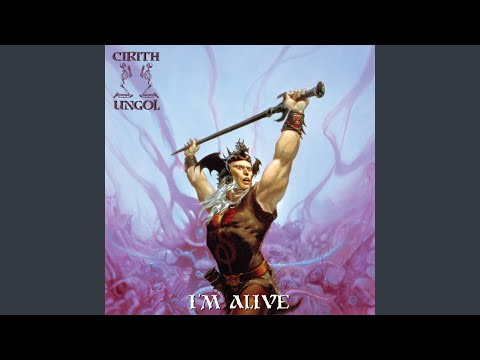 I'm Alive (Live At Up The Hammers Festival)