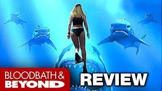 Deep Blue Sea 2 (2018) - Movie Review