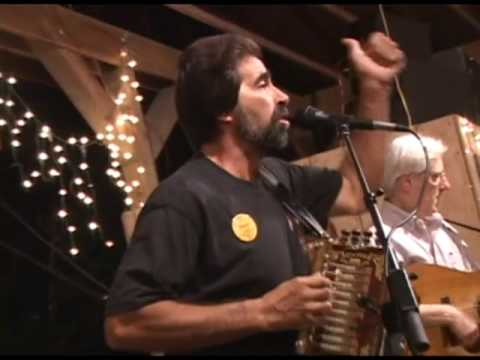 Courtney Granger and Paul Daigle: Cajun Music at Augusta