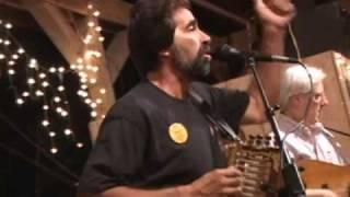 Courtney Granger and Paul Daigle: Cajun Music at Augusta