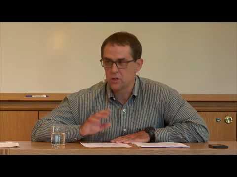Michael McKenna - Basic Desert, Blame and Free Will
