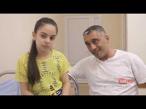 Հարազատ թշնամի Սերիա 334 / Harazat Tshnami