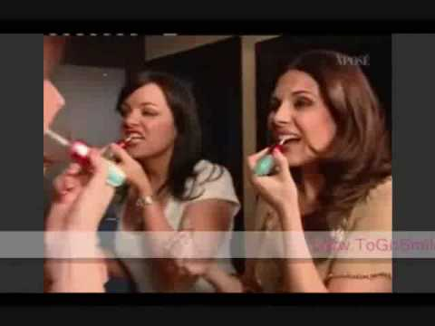 Whiter Image Chic-Flic ToGO Pen Featured on Ireland's TV3 XPOSE