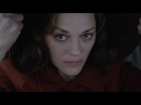 Allied - Face The Truth | official trailer #3 UK (2016) Brad Pitt