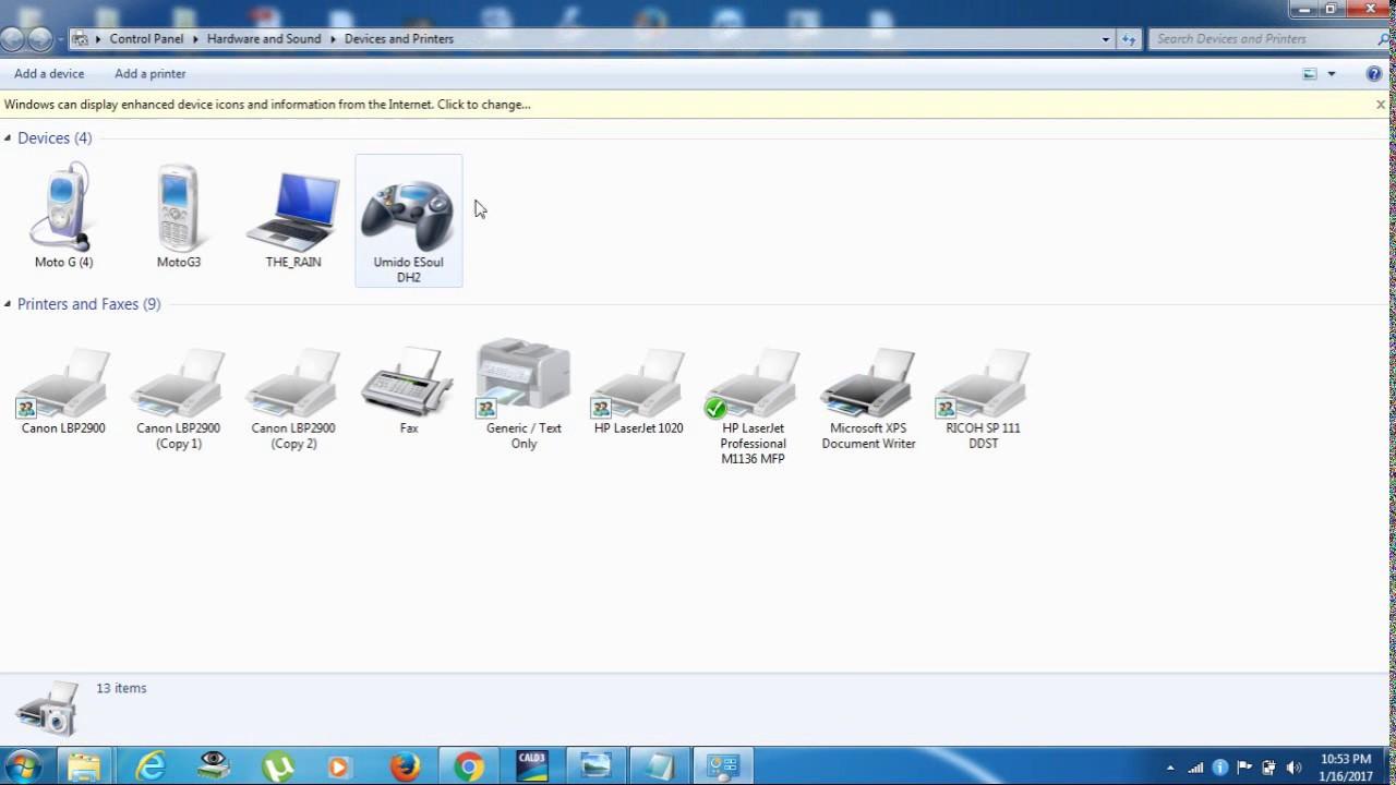 New Epson PLQ-20 Driver Printer Download