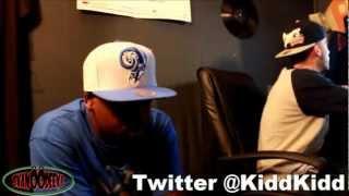 #STUDIOFLOW ep.2 Kidd Kidd & Lil Dee Gods Gift