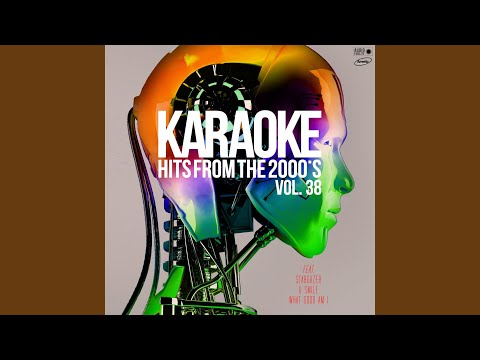 Dance In The Dark (In The Style Of Lady Gaga) (Karaoke Version)
