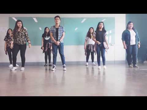 Shape Of You, Closer, Better When I'm Dancing Remix (Dance Cover)