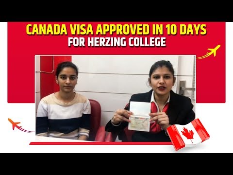 canada-visa-approved-in-10-days-for-herzing-college